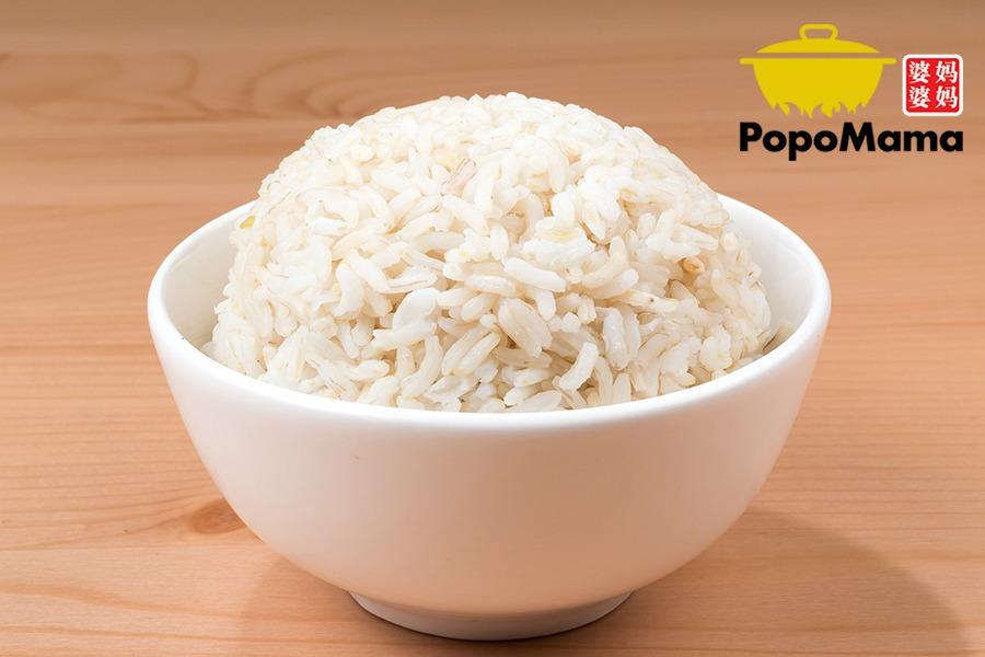 Vitality Brown Rice<br/>活力糙米饭